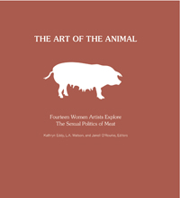 art of animal